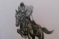 Fantino a Cavallo