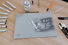 Bicchiere di Cristallo - Materiali