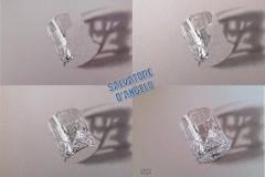 Bicchiere di Cristallo - Progress