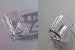Bicchiere di Cristallo - Confronto