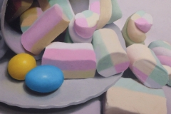Marshmallows - Dettaglio