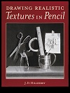 Drawing Realistic Texture in Pencil