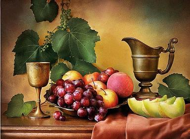 Frutti e Calici