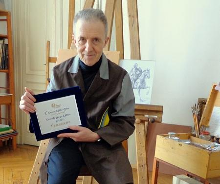 Marco Maria Fenocchio