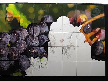 Roberto Camparenut - Uva Work in Progress