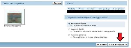Accesso pubblico