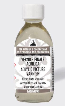 Vernice Finale Maimeri Acrilica 667