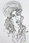 Disegnare una caricatura