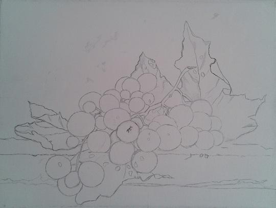 Campitura in pratica disegno pittura - Immagini da colorare della natura ...