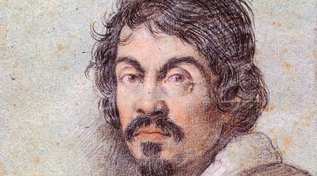 Tecnica di Caravaggio