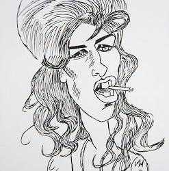 Corso per Disegnare una Caricatura