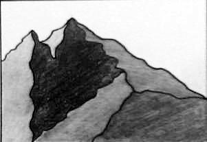 come-disegnare-montagna-paesaggio-volume-5