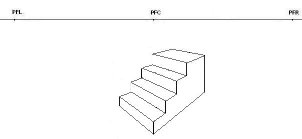 Come disegnare piani inclinati in prospettiva disegno for Disegnare i propri piani di casa gratuitamente
