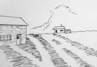 come-disegnare-riflessi-paesaggio-4