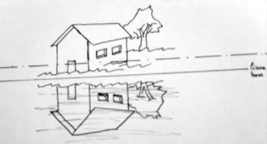 come-disegnare-riflessi-paesaggio-7
