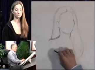 come-disegnare-ritratto-donna-carboncino-2