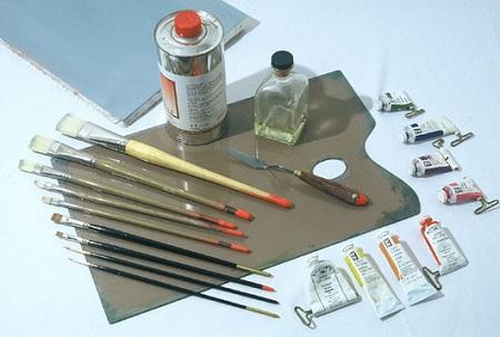 Corso di Pittura ad Olio