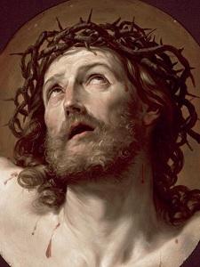 Cristo - Guido Reni