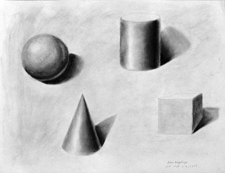 Forme di Base