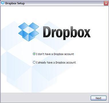 Crea la tua Galleria di dipinti con Dropbox