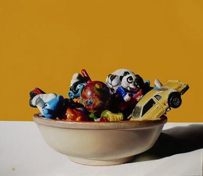 Giocattoli - Paolo Tagliaferro