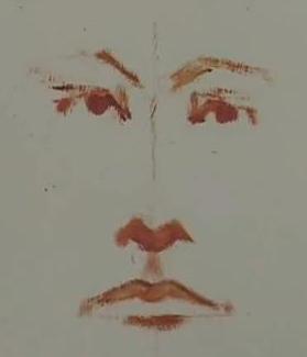 come dipingere ritratto colori olio lezione jon houglum