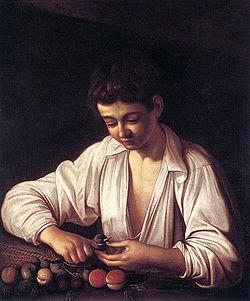 Incontra il Maestro Michelangelo Merisi detto Caravaggio