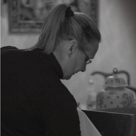 Roberta Lapucci