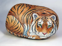 rock-painting