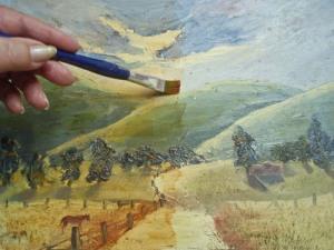 le velature nella pittura ad olio - Blog di quattrochiacchiere ...
